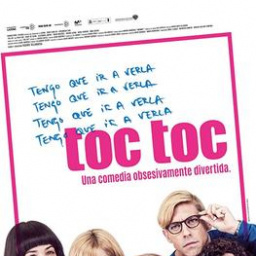 Movies Like Toc Toc (2017)