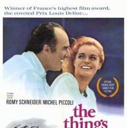 Movies Like the Things of Life (1970)